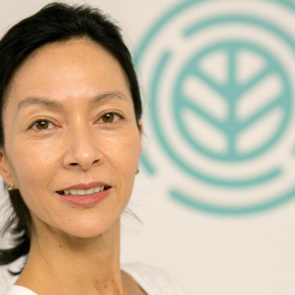 Ana Luisa Matsubara